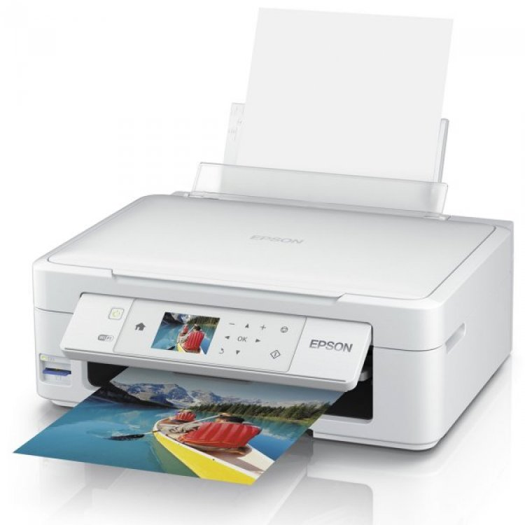 МФУ Epson Expression Home XP-425 с СНПЧ