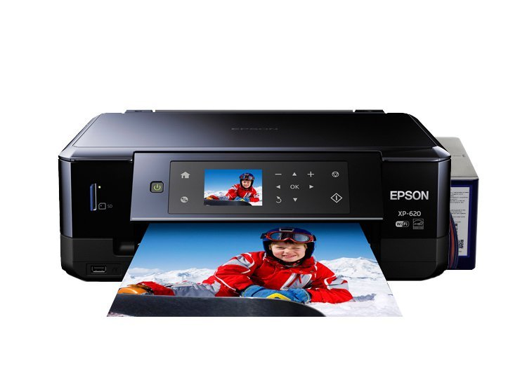 МФУ Epson Expression Premium XP-620 Refurbished by Epson с СНПЧ