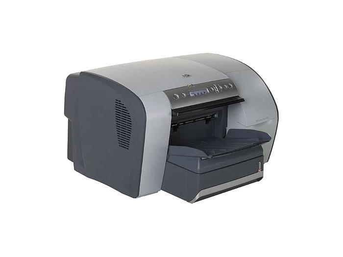 Принтер HP Business InkJet 3000 с СНПЧ
