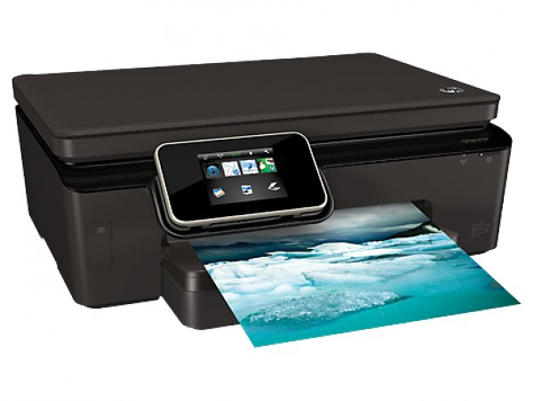 МФУ HP DeskJet Ink Advantage 6525 с СНПЧ
