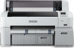 Плоттер Epson SureColor SC-T3200 с ПЗК (без стенда)