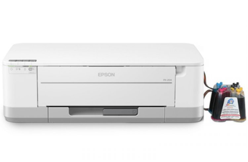 Принтер Epson PX-204 с СНПЧ